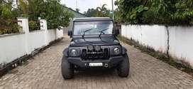 Mahindra Bolero SLX 2WD, 2011, Diesel