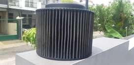 Jual 2nd filter udara k&n innova diesel dan bensin