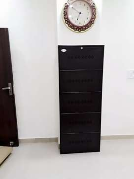 Wall mounted shoo rack in best price