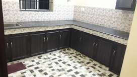 1000sqft 2BHK 2floor apartment for Rent family only