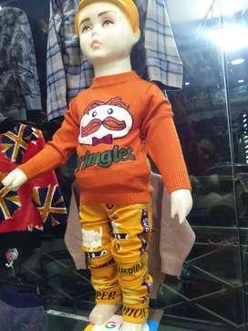 Kids collection Brand gallery thakur ganj tvs shoroom