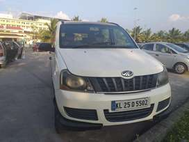 Mahindra Xylo E4 ABS BS-III, 2012, Diesel