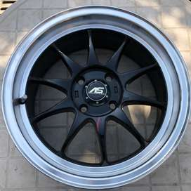 Original AS wheels Rim for sale
