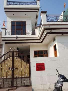 125 ghaj house fr sale in partp nagr