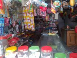 Good condition 1 shop in rent full furnished low rent