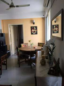 For rent 2 BHK + study apartment in Noida Extension
