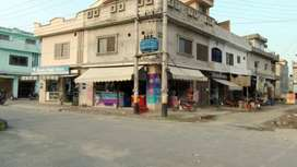 Commercial  Shops for sale in Ghous Garden Phase 4