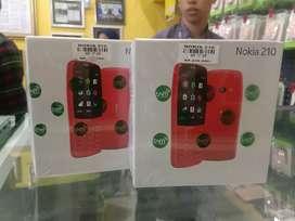 Hp jadul Nokia 210
