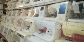 All Japanese sewing machines available
