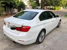 BMW 3 Series 320d Luxury Plus, 2013, Diesel