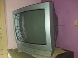 Lg tv very neat and good condition..