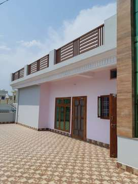 Independent 2BHK for family