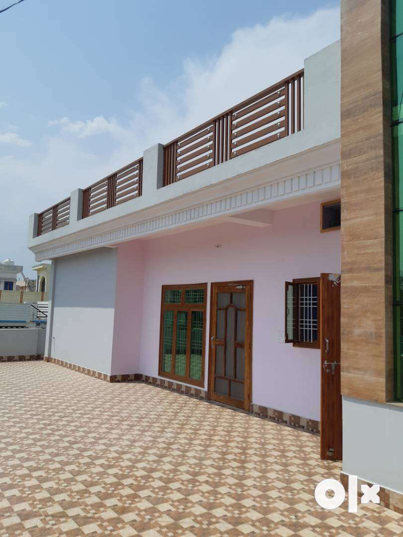 Independent 2BHK for family 0