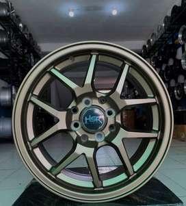Pelak Velg Mobil ring 15 Avanza,Jazz,Vios,March Bisa Tukar Tambah