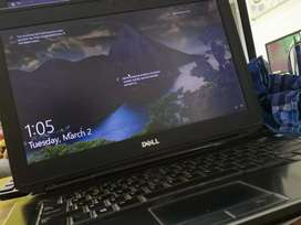 Dell Latitude E5430 | i5 3rd Generation