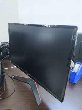 Monitor Gaming 27 inch