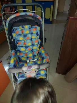 Baby Stroller/ Pram in excellent condition