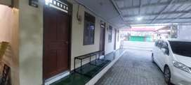Kosan Murah Rp 450.000 gratis Wifi