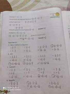 Online Teacher available for Math