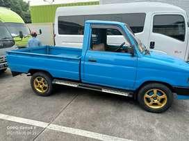 Toyota kijang super PIK up