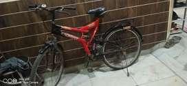 Hero X-sport brand cycle 6gears cycle