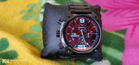 Diesel watch with reasonable price, with original bill