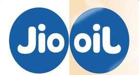 Computer operator. Supervisors urgent hiring in jio telecom company