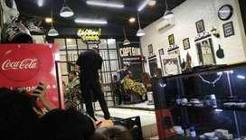 lowongan Pekerjaan Kasir di The Captain Barbershop Jogja