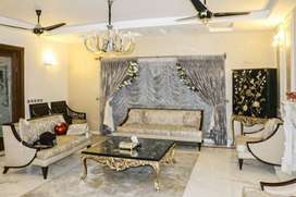 2 Kanal Fully Furnished House For Rent In Dha Near National Hospital