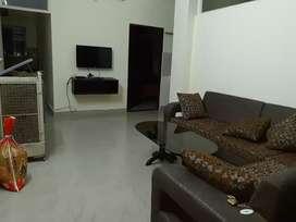 2 bhk fully furnished in Shahpura Colony