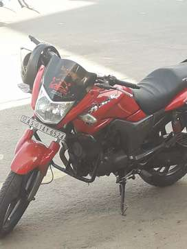HERO Honda hunk
