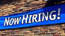 Fresh Candidates Required For Indoor Sales Work