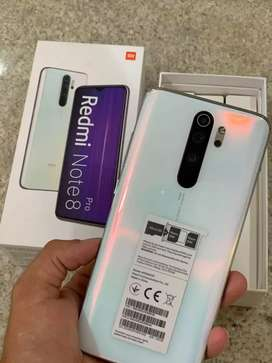 OLD REDMI NOTE 8 PRO AVAILABLE