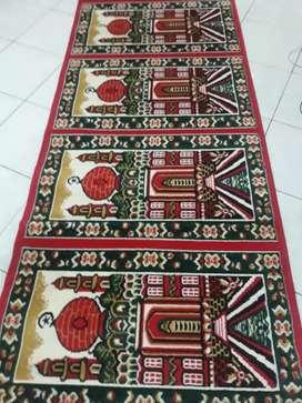 sajadah masjid sultana