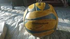 NIVIA Volleyball.