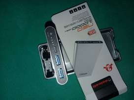 Powerbank delcell neo 10.000mah real