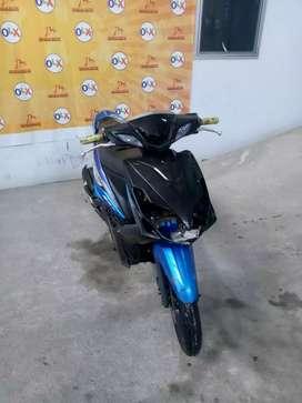 Xeon 125 Tahun 2011 DR4513KZ (Raharja motor Mataram)