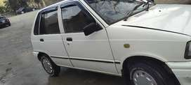 TOTALLY GENUINE MEHRAN 2004 MODEL FOR SALE