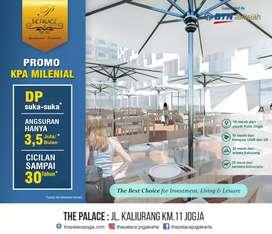 The Palace Jogja Apartemen Kawasan Wisata dan Kuliner dekat kampus