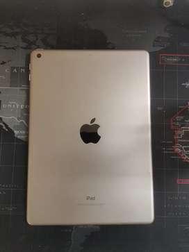 iPad 6th generation 128gb wifi