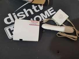 Videocon d2h setupbox