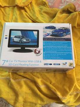 Lcd touch screen brand new condition