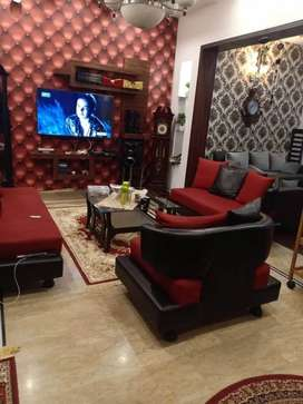 5 marla 2 bed uper portion Available for rent In Pak Arab society