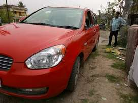 Red varna on sell good condition