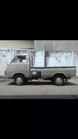 Dijual colt T120 antik pick up tangan pertama th : 1980