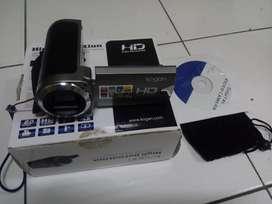 Dijual kamera video  digital recoerder