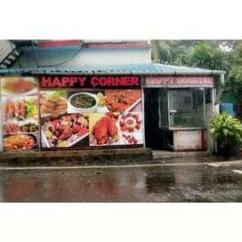 Need tandoori cook, Chinese helper ,waiter ,