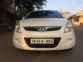 Hyundai Elite I20 Asta 1.4 CRDI (O), 2012, Diesel