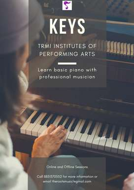 Piano | Vocal | Guitar Lessons.