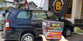 Jadikan Ayunan Per Mobilmu LEBIH LEMBUT SEGERA pasang BALANCE Skrng